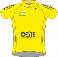 Camisola Amarela - Oeste Portugal
